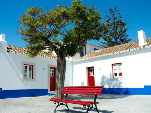 Tour to Sines, Porto Covo and Vila Nova de Milfontes