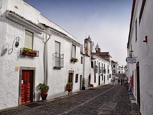 Tour to the Central Alentejo
