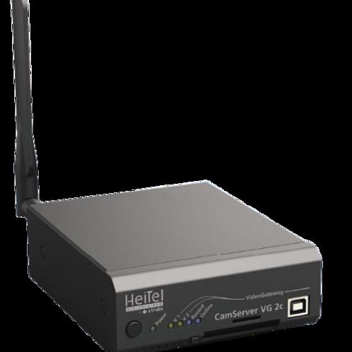 CamServer VG 2c
