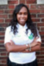 Tanisha Pollard