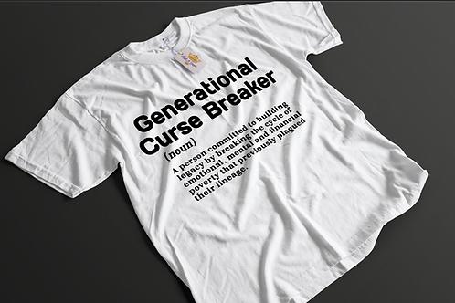 Generational Curse Breaker