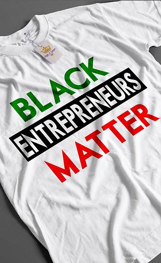Black Entrepreneurs Matter!