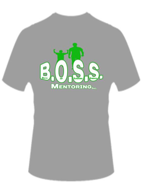 B.O.S.S. T-Shirt