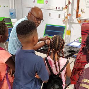 Camden Education Fund Awards Grants to Local Nonprofits