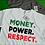Thumbnail: Money, Power, Respect