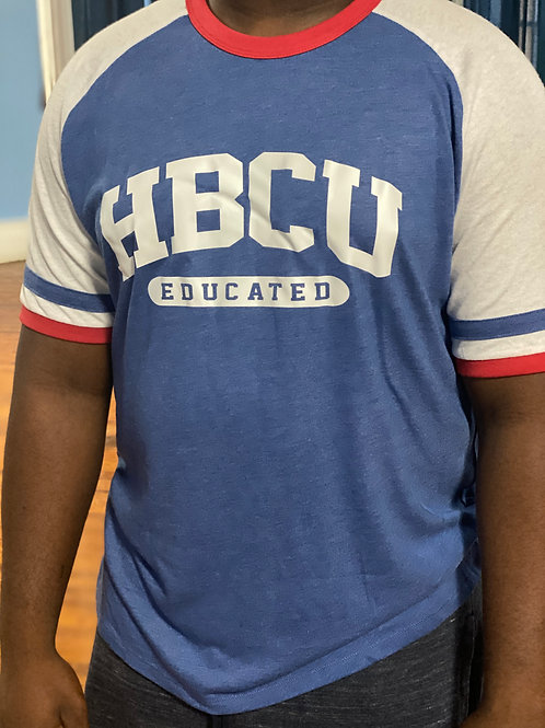 HBCU Educated