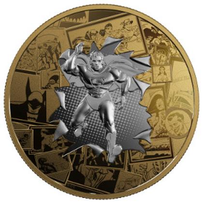 DC Comics Originals: All Stars Comics