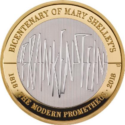 Frankenstein Anniversary (PF Coin)