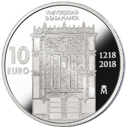 Universidad de Salamanca: 800 años