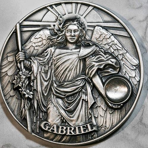 Choir of Angels - Gabriel - 2017