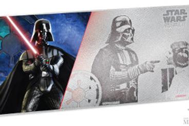Star Wars: A new hope - Darth Vader