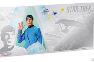 Star Trek Original Series - Spock