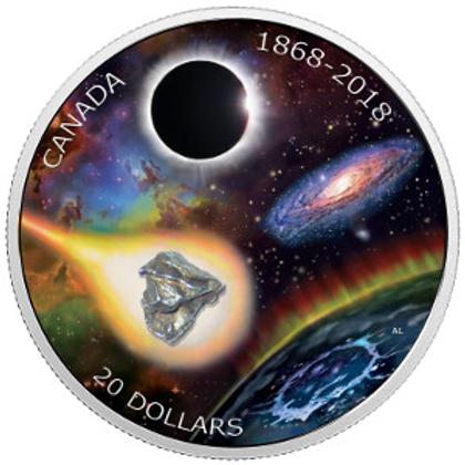 Société astronomique: Météorite