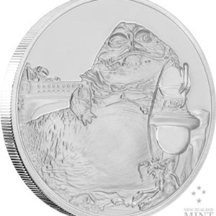 Star Wars Classic: Jabba the Hutt
