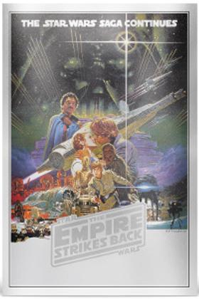 Star Wars: The Empire Strikes Back - Foil