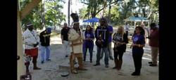 HG2019 Chief Sagamore Speaks