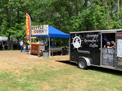 Founders Day Food Trucks