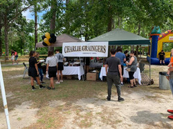 Founders Day Vendor