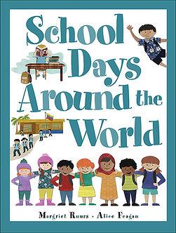 School Days Around the World - Cover.jpg