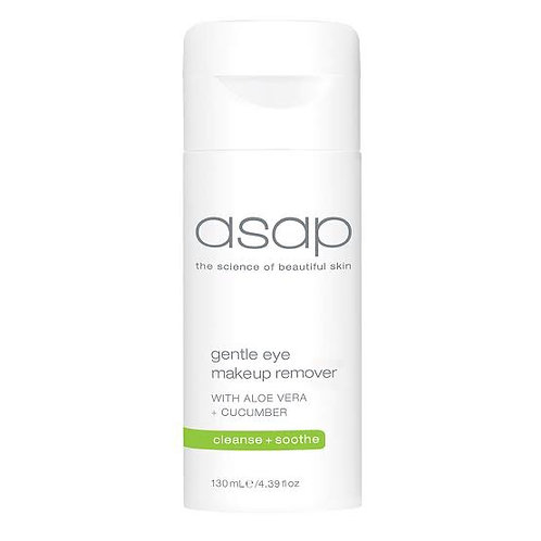 ASAP gentle Eye makeup remover