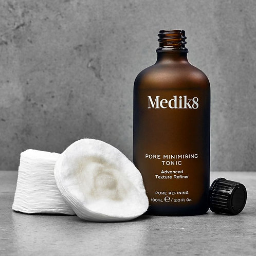Medik8 PORE MINIMISING TONIC™ Advanced Texture Refiner