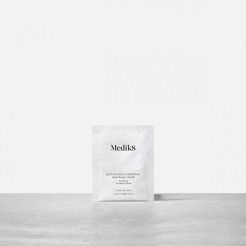 Medik8 REFILL ACTIVATED CHARCOAL REFINING MASK™ Purifying Modelling Mask