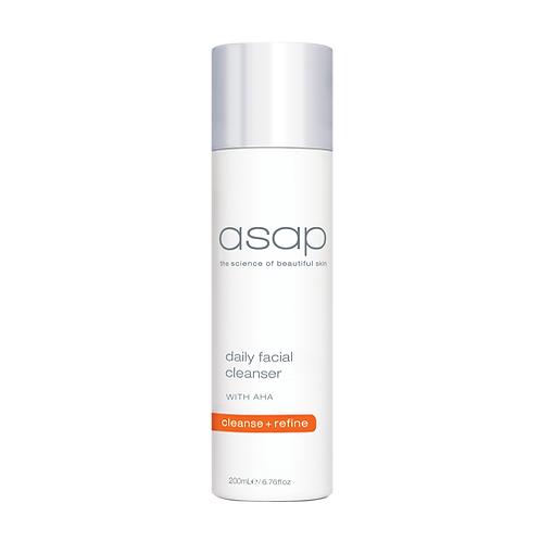 ASAP Daily Facial Cleanser