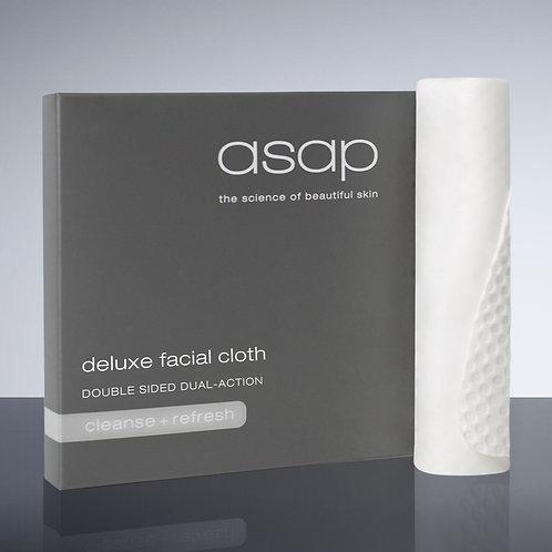 ASAP Deluxe facial cloth