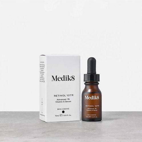 Medik8 RETINOL 10TR™ Advanced 1% Vitamin A Serum