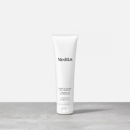 Medik8 PORE CLEANSE GEL INTENSE™ L-Mandelic Acid Pore Refining Gel