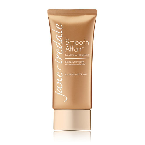 Jane Iredale Smooth Affair primer and brightener