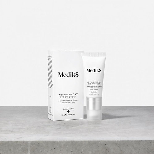Medik8  ADVANCED DAY EYE PROTECT™ Anti-Ageing Eye Cream with Sunscreen