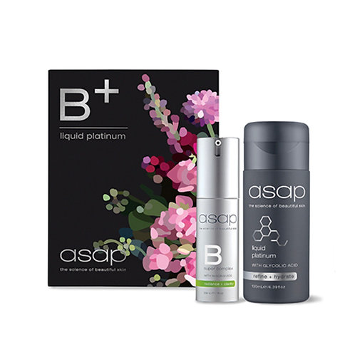 ASAP Serum B+ - Liquid Platinum