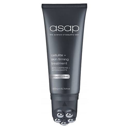ASAP Cellulite + skin firming treatment