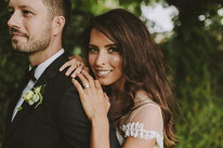 Another one of our beautiful brides Step