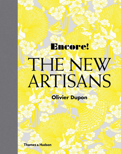 Encore! The New Artisans