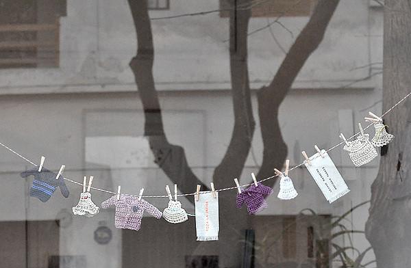 adriana torres - leonor barreiro - embroidery exhibition