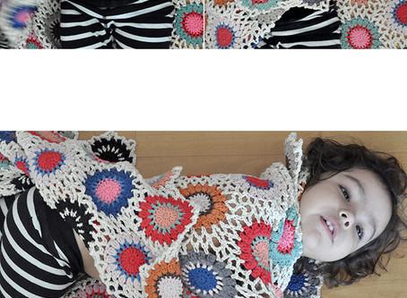 Leonor blanket