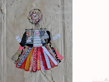 african lion yoruba egungun costume