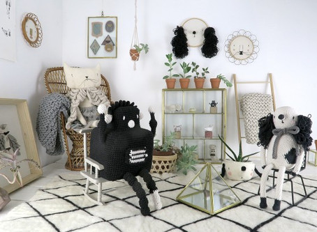 selected to join Argentine National Pavilion at Maison & Objet!