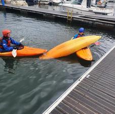 Kayak Development