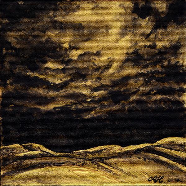 Sivatag II. / Desert II. / Wüste II.