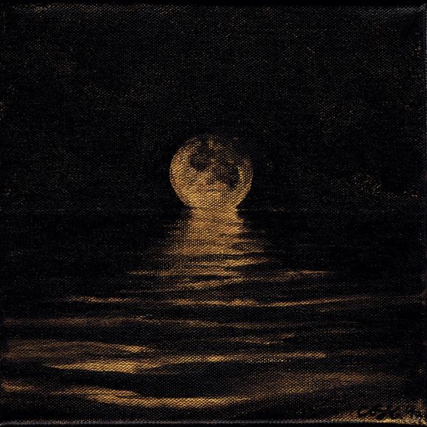 Amikor a Hold megcsókolja a tengert / When the Moon kisses the see / Wenn der Mond das Meer küsst