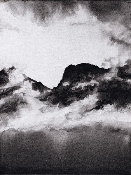 Ködtenger / Fog sea / Nebelmeer