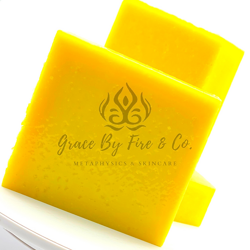 Lemon Squeeze Soap Bar