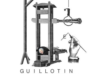 TCDS Presents: Guillotin - UofT Drama Festival 2015