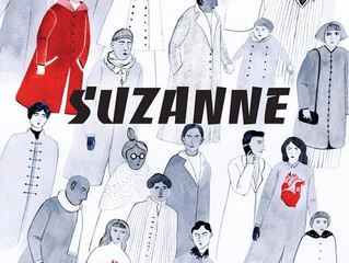 The TCDS presents: Suzanne