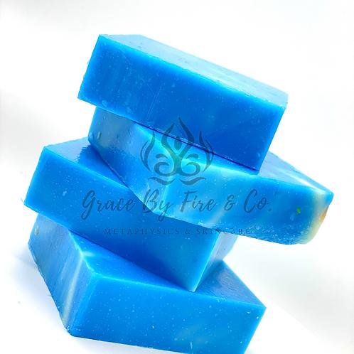 Crisp Water Soap Bar