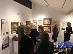 AHS Exhibition