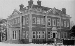Crabbet Park House